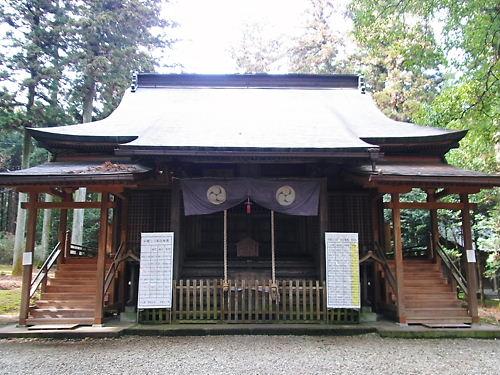 大田原神社 (4)