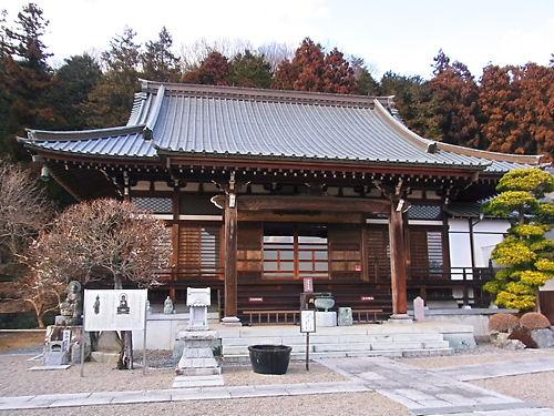 休山寺 (2)