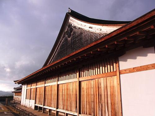 篠山城大書院 (3)