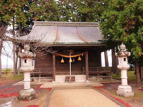 青山神社 (2)