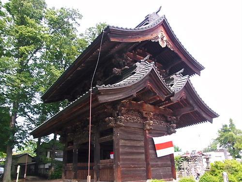 妻沼聖天山 (2)