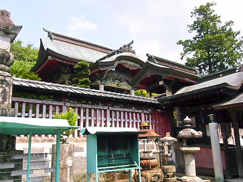 浄池廟 (2)
