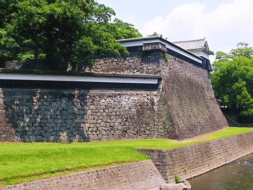 熊本城平御櫓