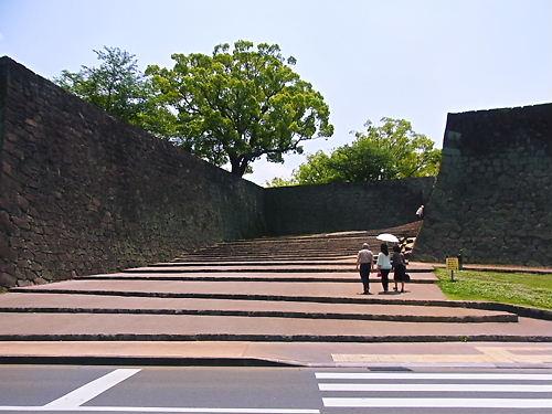 二の丸御門 (2)