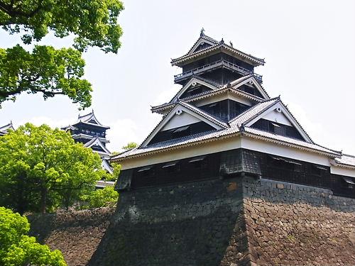 宇土櫓 (2)