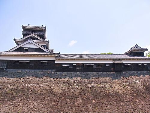 宇土櫓 (3)