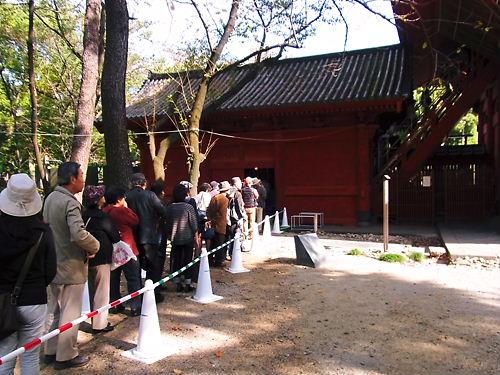 増上寺三解脱門 (2)
