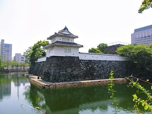 府内城櫓 (2)