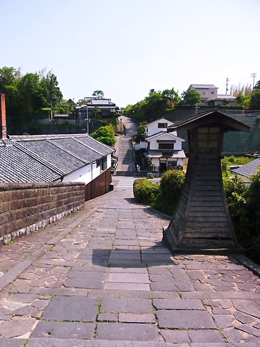 杵築城下町 (2)