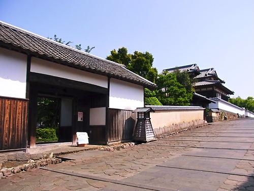 杵築の城下町 (4)