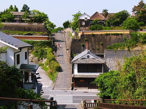 杵築の城下町 (3)
