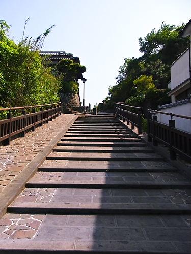 杵築城下町 (3)