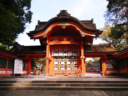 宇佐神宮 (2)