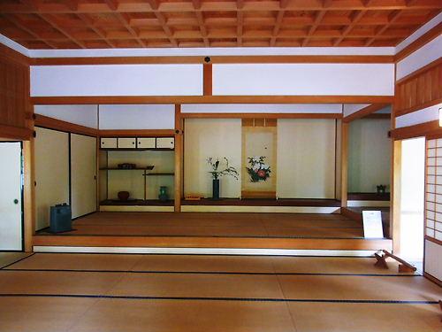 小倉城 庭園 (3)