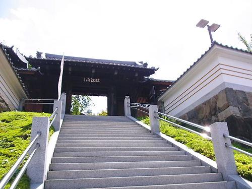 温泉寺 (2)
