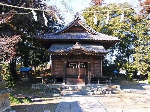 八和田神社