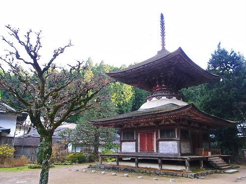 金剛三昧院 (2)