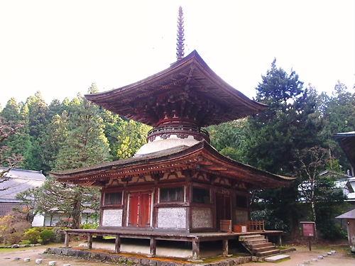 金剛三昧院 (3)