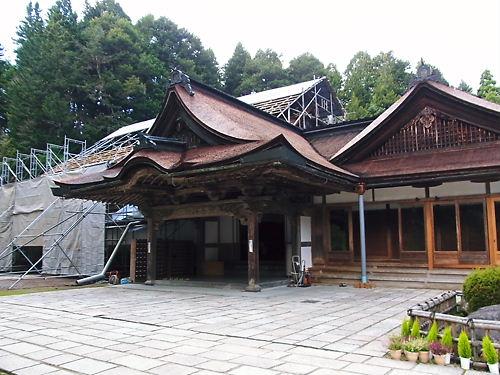 金剛三昧院 (4)