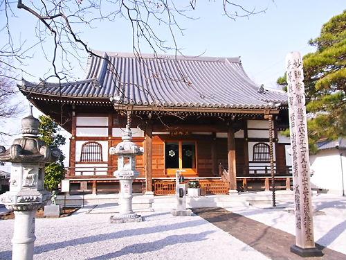 香林寺 (2)