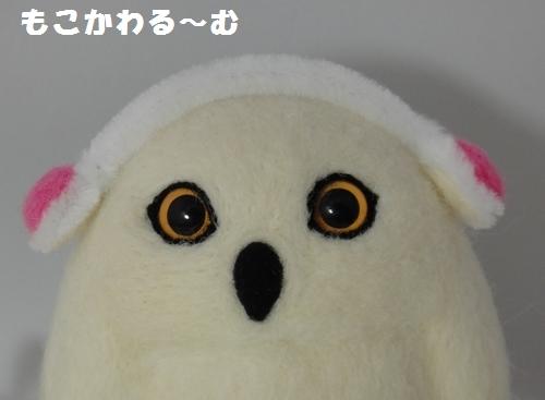 シロちゃんピンク2