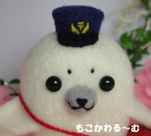 郵便ごまちゃん2