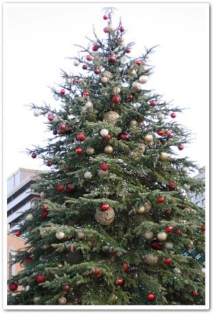クリスマス終わり