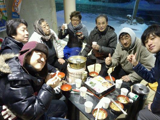 きらきらフェスティバル2012 イルミネーション