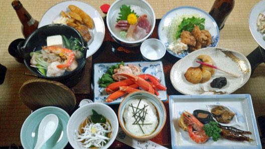 いそべ食堂 歓迎会 送別会 コース料理