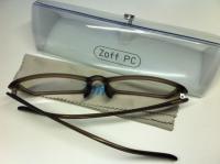 パソコン用眼鏡