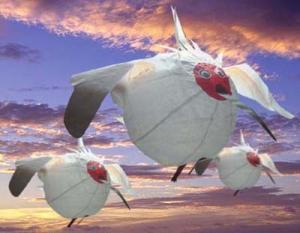 磯野紙風船