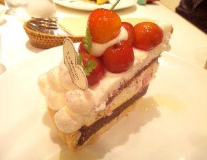 cake**