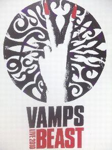 VAMPS!!