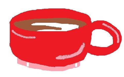 コーヒーアイコン