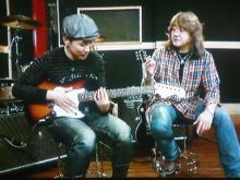 チャレンジホビー ロックギター