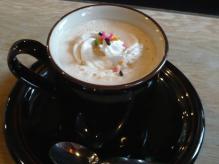 アカダマ-ウインナーコーヒー