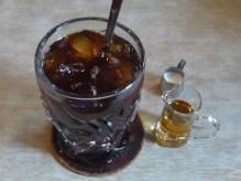 アカダマ-アイスコーヒー