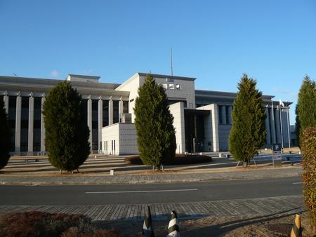 岡山県免許センター