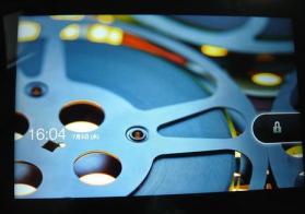 Kindle Fire HD 画質