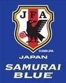 日本代表サッカーロゴ