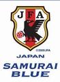 サムライジャパンロゴ