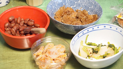 木村さんのお料理