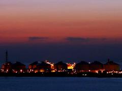 赤壁夜景-1
