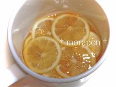 140105 檸檬の蜂蜜煮-2