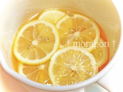 140105 檸檬の蜂蜜煮-3