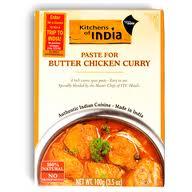 Butter Chicken Paste