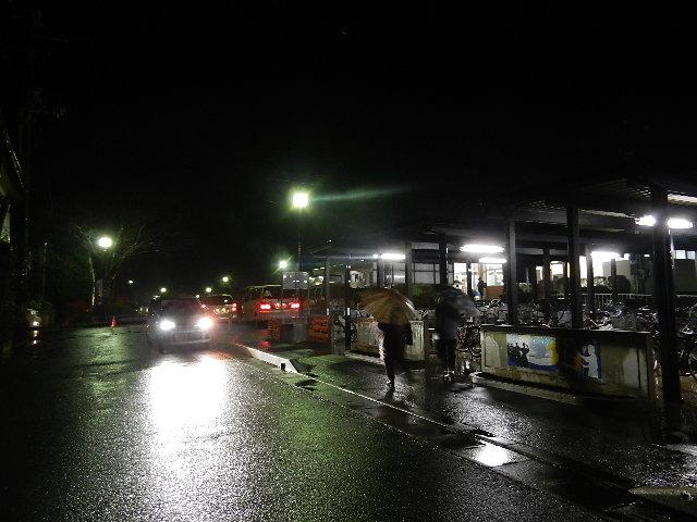 町イルミ点灯式 001