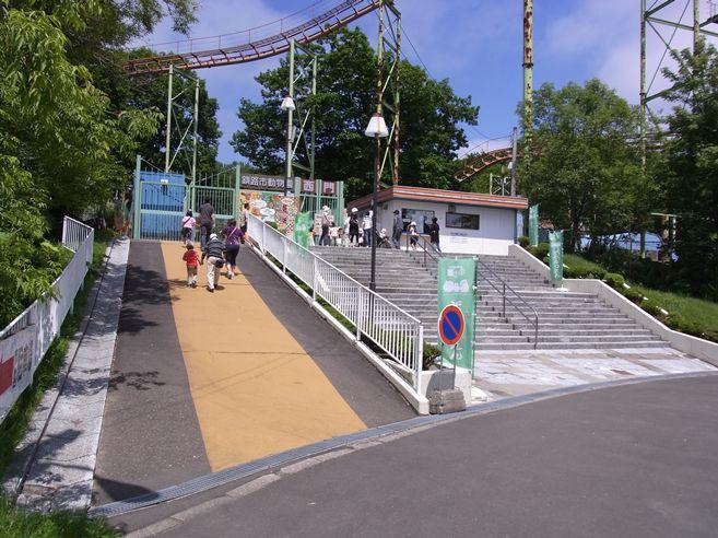 釧路市動物園01
