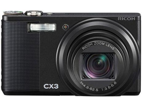 CX3 00