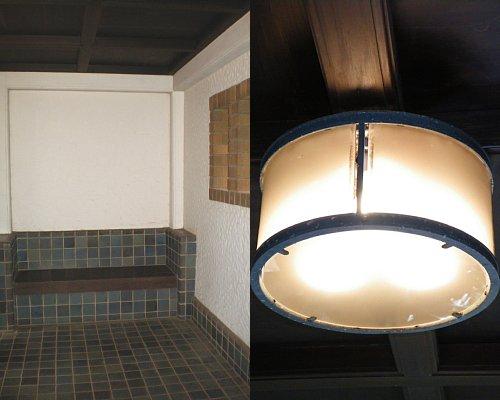 旧前田侯爵邸・渡り廊下3